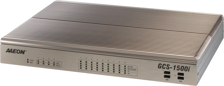 綠能電子控制系統