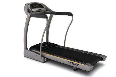 Horizon Elite T5000 Treadmill / Johnson Health Tech. Co., Ltd.