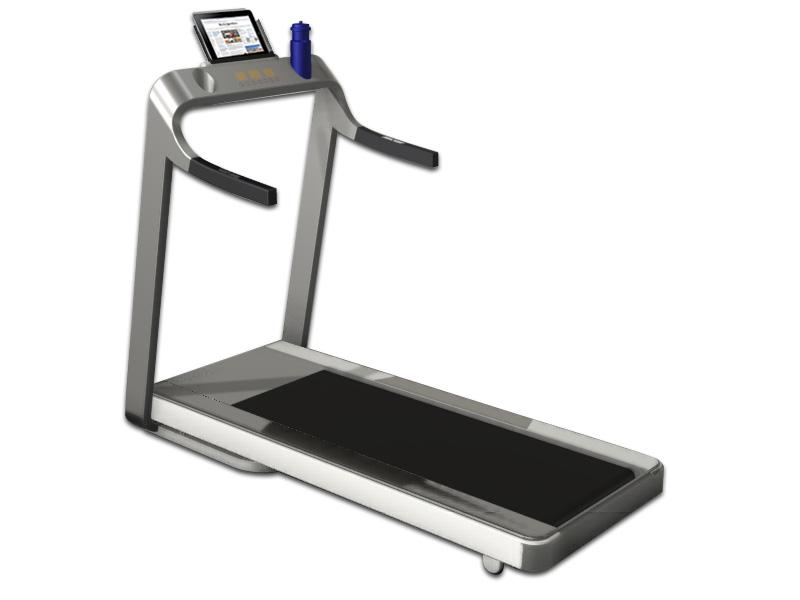 3C電動跑步機 / 明躍國際健康科技股份有限公司