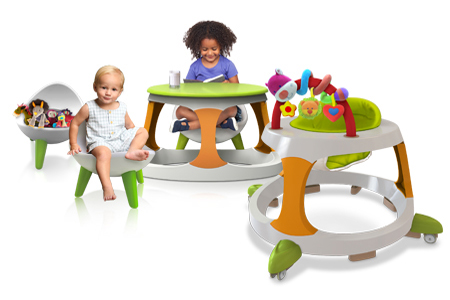 Children's Furniture / TCV INDUSTRIAL CO., LTD.