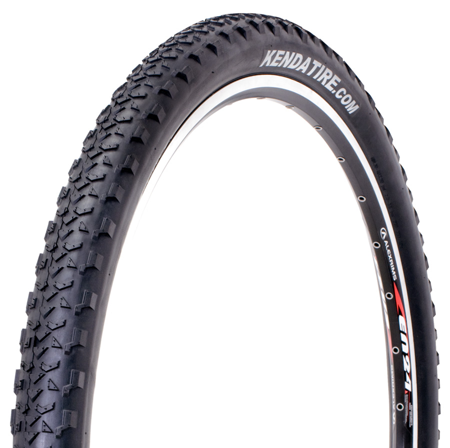 Mountain Bike Tire / KENDA RUBBER INDUSTRIAL CO., LTD.