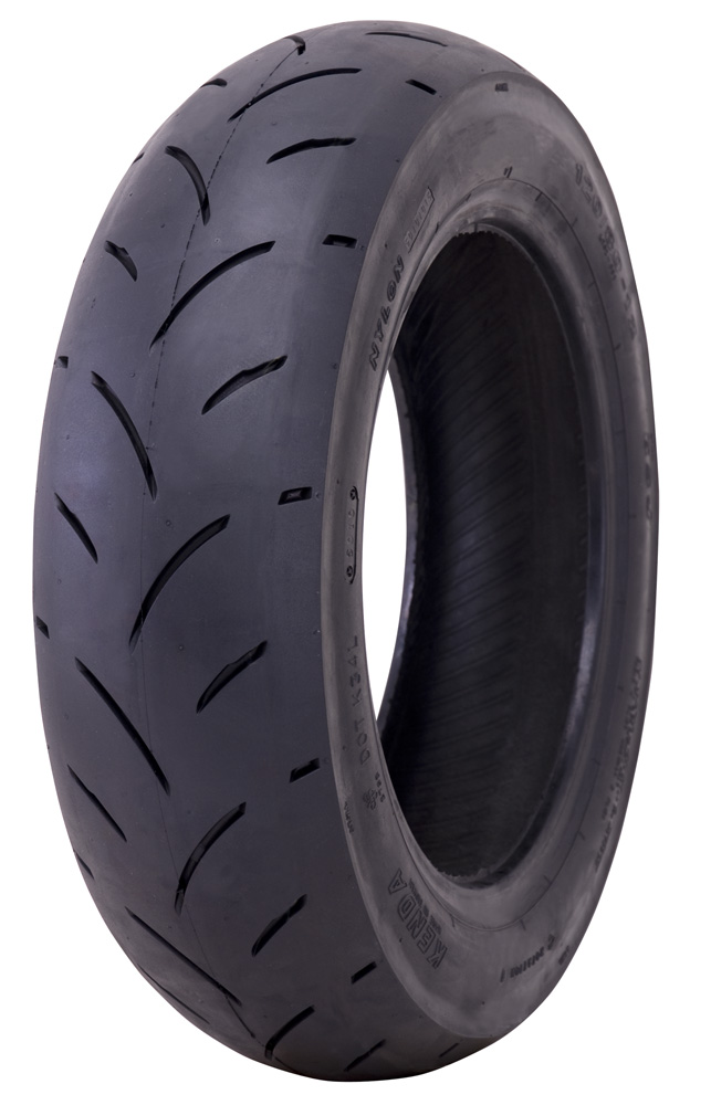 Scooter Tire / KENDA RUBBER INDUSTRIAL CO., LTD.