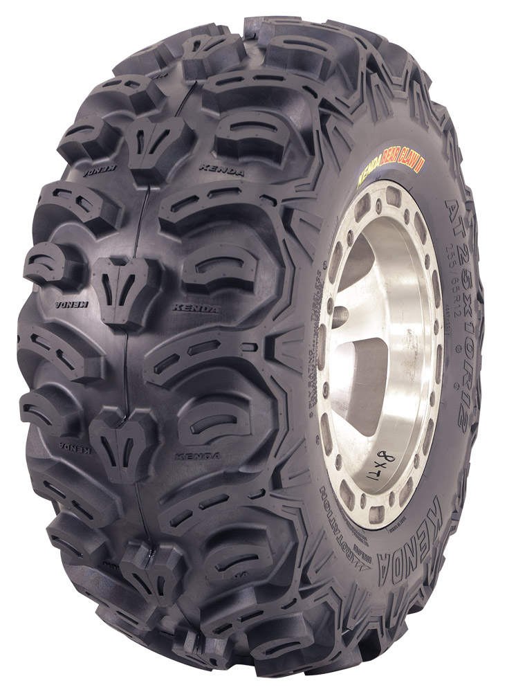 All Terrain Vehicle Tire / KENDA RUBBER INDUSTRIAL CO., LTD.