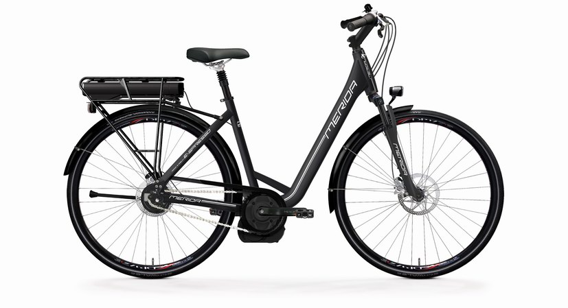 MERIDA City E-Spresso E-Bike  / MERIDA INDUSTRY CO., Ltd.