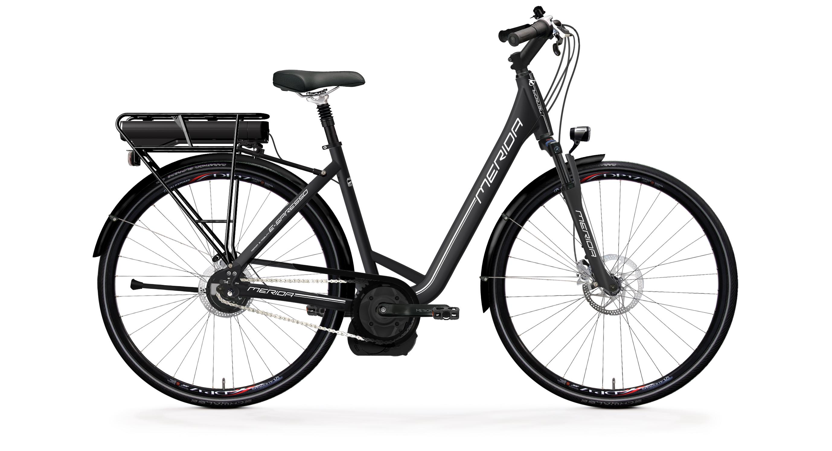 城市電動自行車