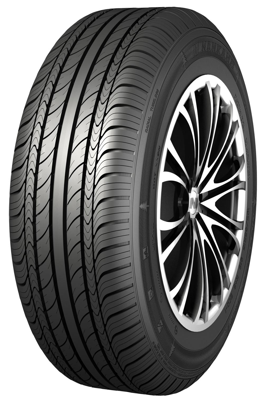 省油轎車輪胎