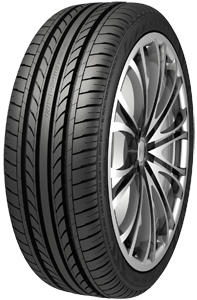 PASSENGER CAR TIRE / NANKANG RUBBER TIRE CORP., LTD.