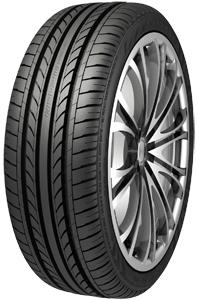 轎車輪胎 / 南港輪胎股份有限公司
