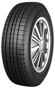 STUDLESS WINTER TIRE / NANKANG RUBBER TIRE CORP., LTD.