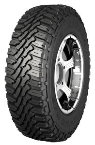 4X4WD TIRE / NANKANG RUBBER TIRE CORP., LTD.