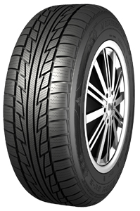 WINTER TIRE / NANKANG RUBBER TIRE CORP., LTD.