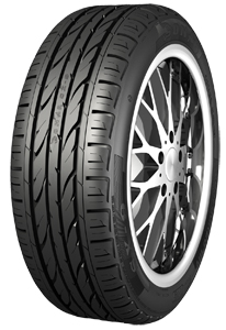 SUV TIRE / NANKANG RUBBER TIRE CORP., LTD.