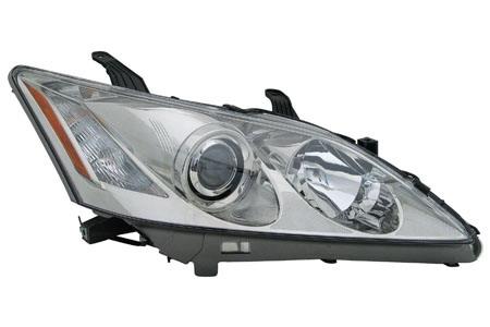 智慧型轉向頭燈 / 堤維西交通工業股份有限公司