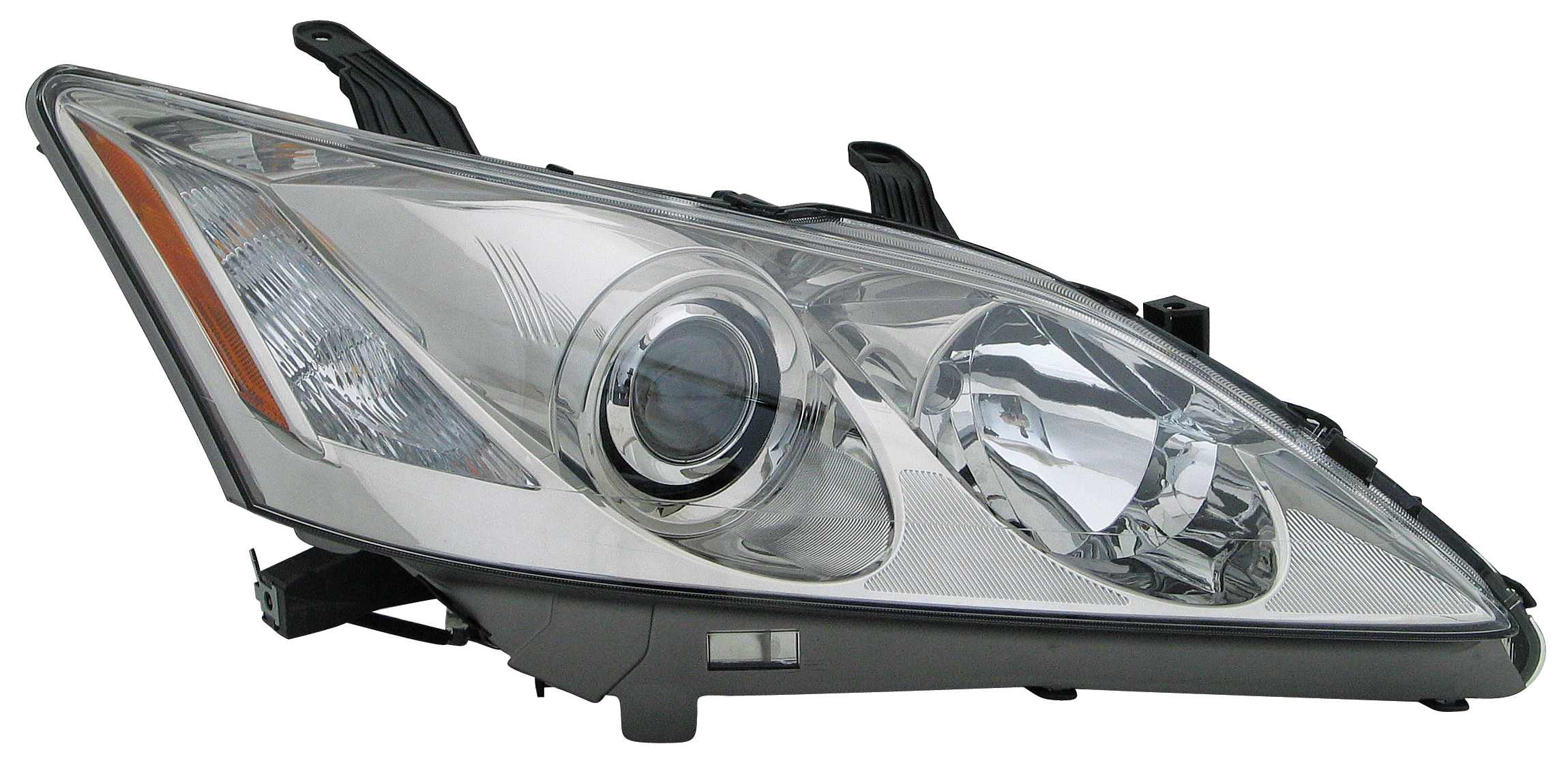 Taiwan Excellence Official Adaptive Lighting System For Automobiles Front