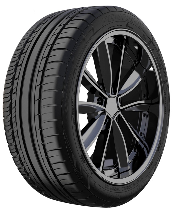 Couragia F/X Asymmetrical LSUV Tire