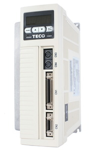 High Performance AC Servo Drive / TECO ELECTRIC & MACHINERY CO., LTD.