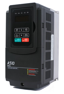 Advanced Current Vector Inverter / TECO ELECTRIC & MACHINERY CO., LTD.