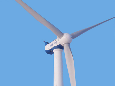 2MW PMSG wind turbine / TECO ELECTRIC & MACHINERY CO., LTD.