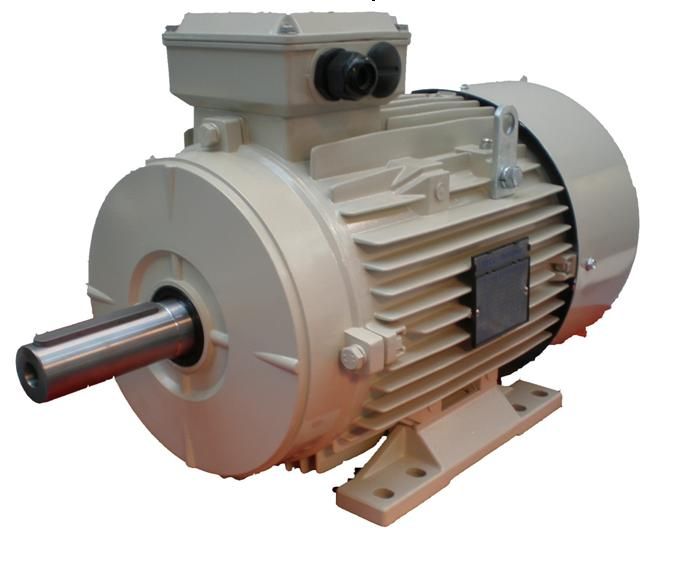 Pan-European Hi-efficiency Eco-design motor / TECO ELECTRIC & MACHINERY CO., LTD.