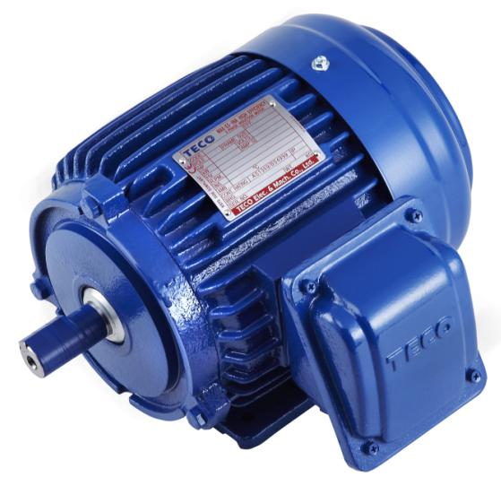 Hi-eff Explosion-proof Motors / TECO ELECTRIC & MACHINERY CO., LTD.