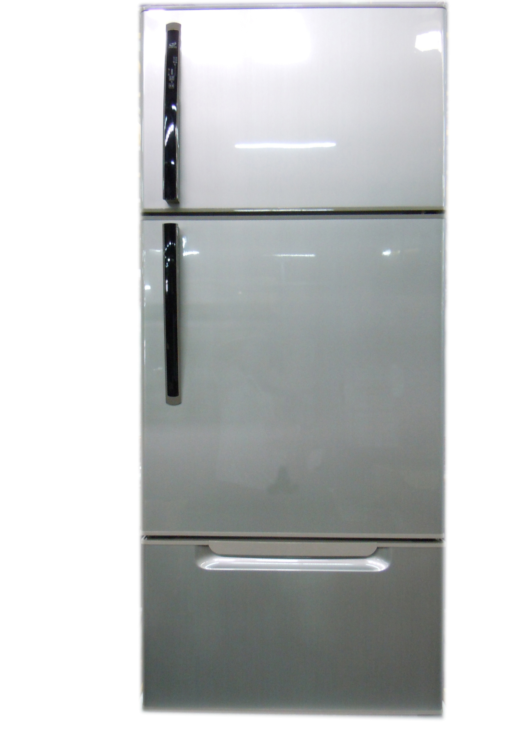 Ultra-low-carbon energy, cloud wisdom Refrigerator / TECO ELECTRIC & MACHINERY CO., LTD.