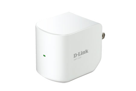 Wireless Range Extender N300 / D-Link Corporation