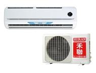 R410A環保定頻二級分離式冷氣機 / 禾聯碩股份有限公司