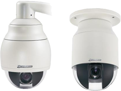 EPN 4220 Plus Network Speed Dome Camera / EverFocus Electronics Corp.