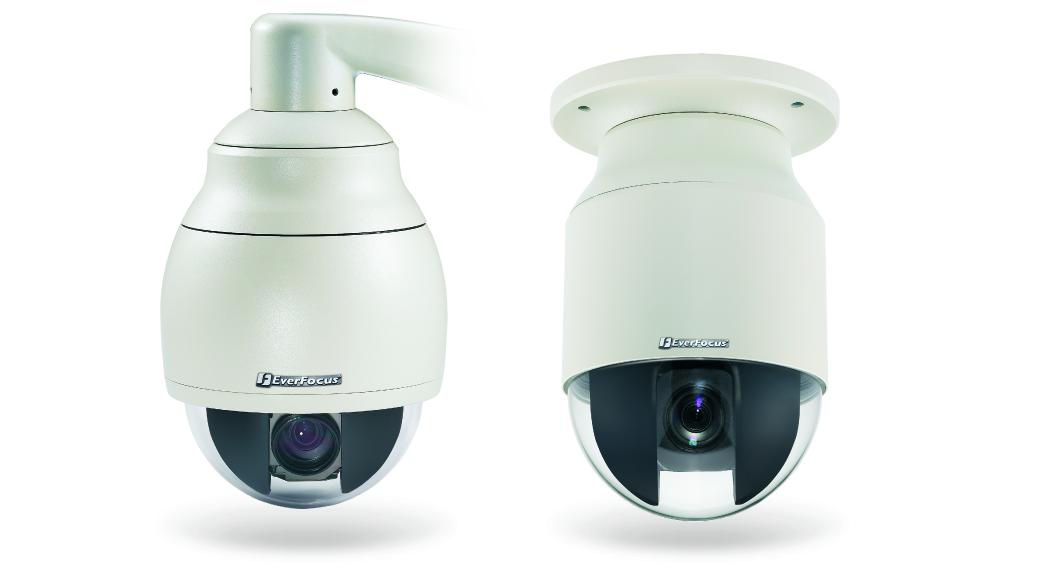 EPN 4220 Plus快速球型網路攝影機
