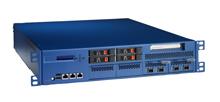高效能網路安全設備 / 研華股份有限公司