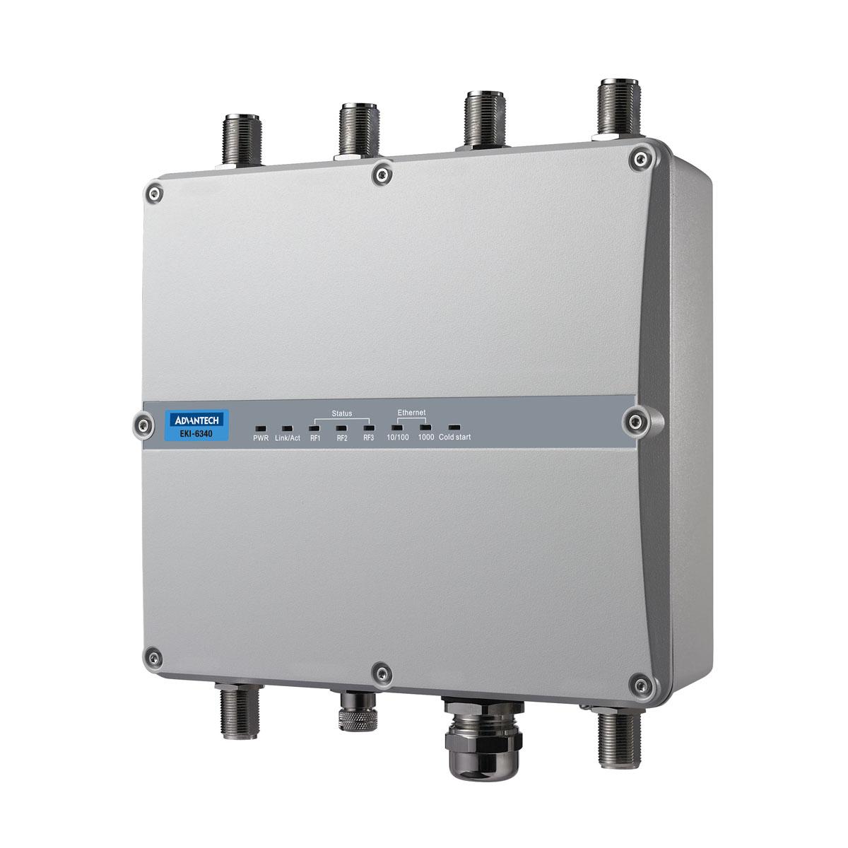 IEEE 802.11a/b/g/n 工業無線戶外Mesh AP