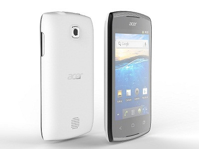 Acer Smartphone  / Acer Incorporated