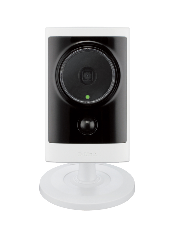HD PoE Outdoor Cube Network CameraCamera