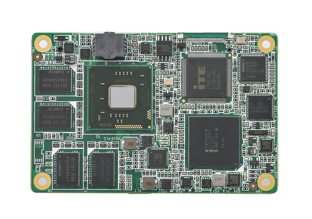 低功耗超小型嵌入式電腦模組