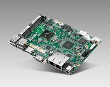 創新高彈性擴充之單板電腦MI/O- Compact / 研華股份有限公司