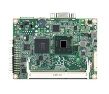 智能寬溫微型主機板MI/O-Ultra / 研華股份有限公司