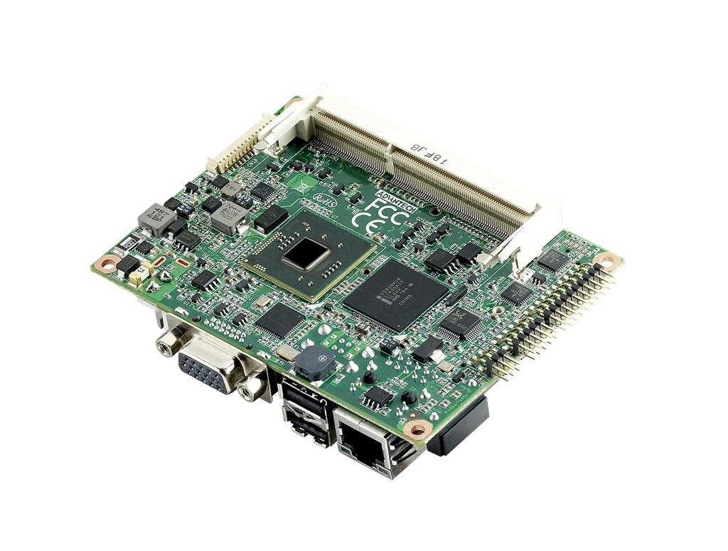 智能寬溫微型主機板MI/O-Ultra