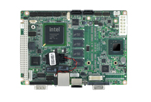 "Ruggedized Design, Highly Flexible Expansion 3.5"" Single Board Computer / Advantech Co., Ltd."