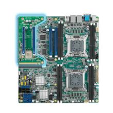 伺服器級工業電腦主機板 / 研華股份有限公司