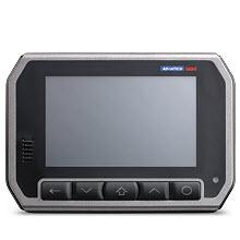 TREK-722 RISC架構全功能整合型車載電腦 / 研華股份有限公司