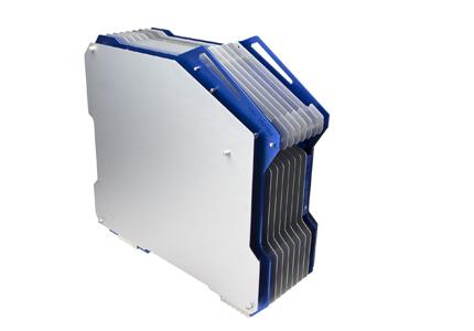 H-Frame 創新片狀全鋁機殼 / 迎廣科技股份有限公司