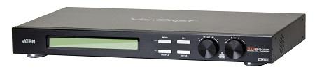 8x8 HDMI矩陣式影音切換器 / 宏正自動科技股份有限公司