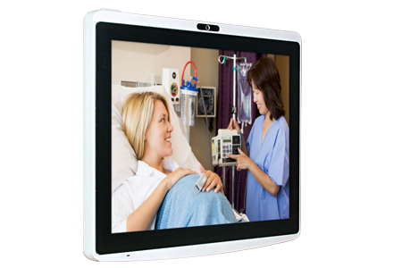 "17"" Medical Computer / Protech Systems Co., Ltd."