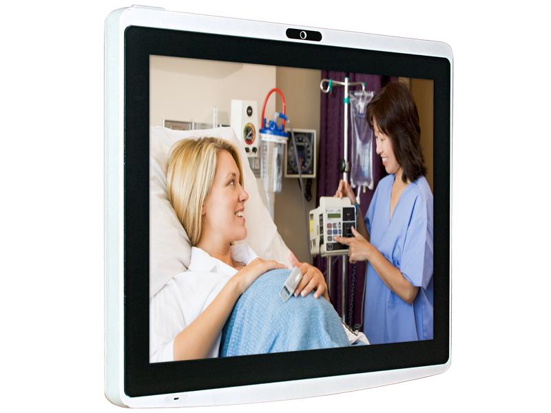 17吋醫療級平板電腦