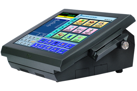 "15"" All-in-One POS Terminal / Protech Systems Co., Ltd."