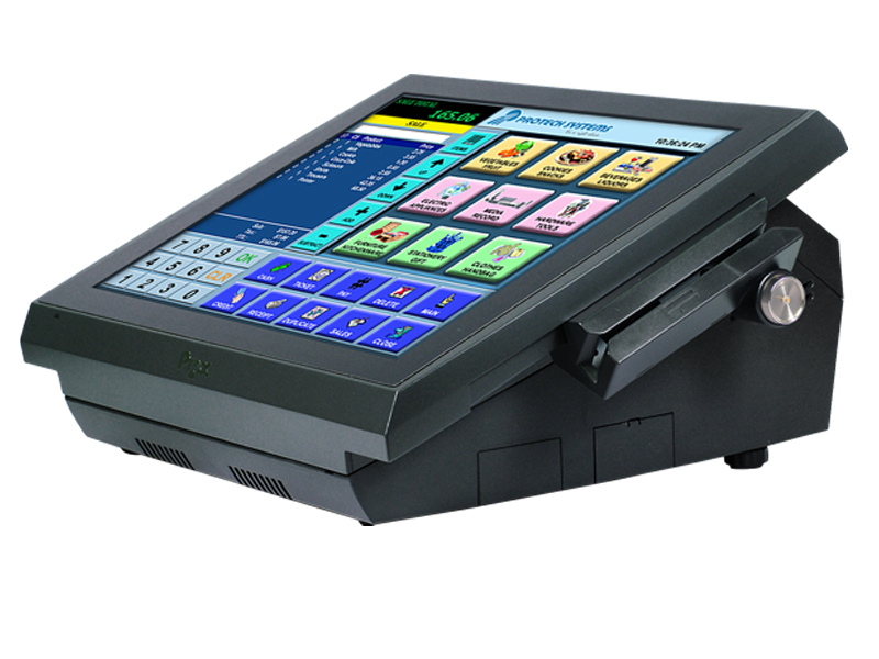 """15"""" All-in-One POS Terminal"""