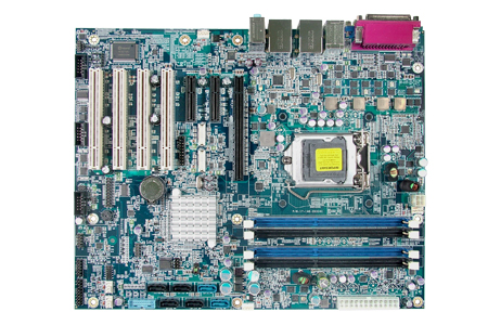 ATX Industrial Motherboard / Protech Systems Co., Ltd.
