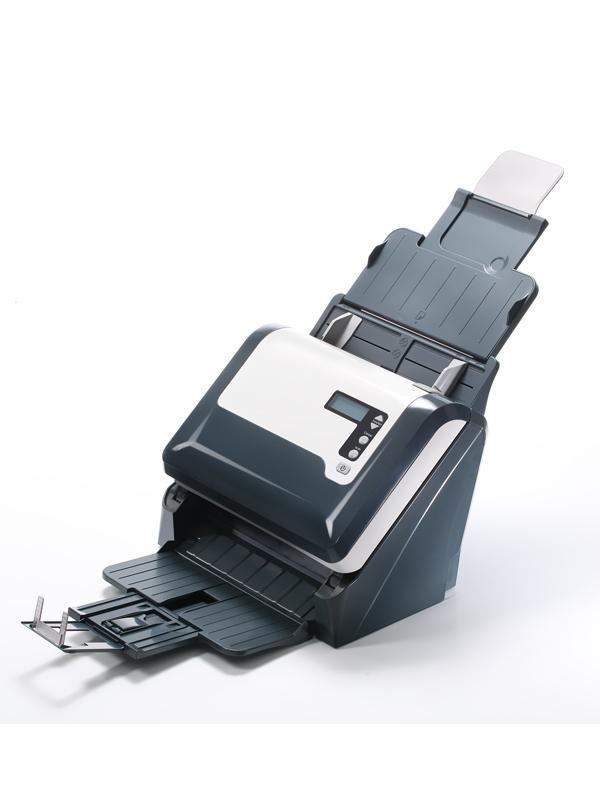 高速饋紙式掃瞄器