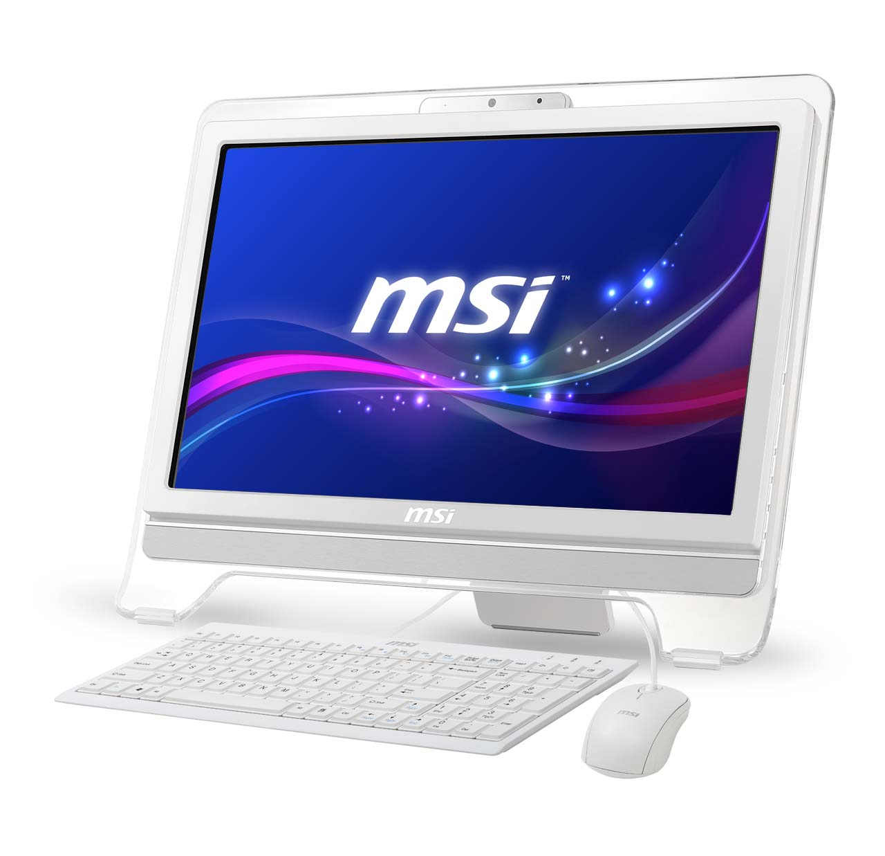 Great Value All-in-One Multi Touch PC
