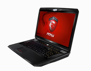 Gaming Series Laptops / MICRO-STAR INTERNATIONAL CO.,LTD.